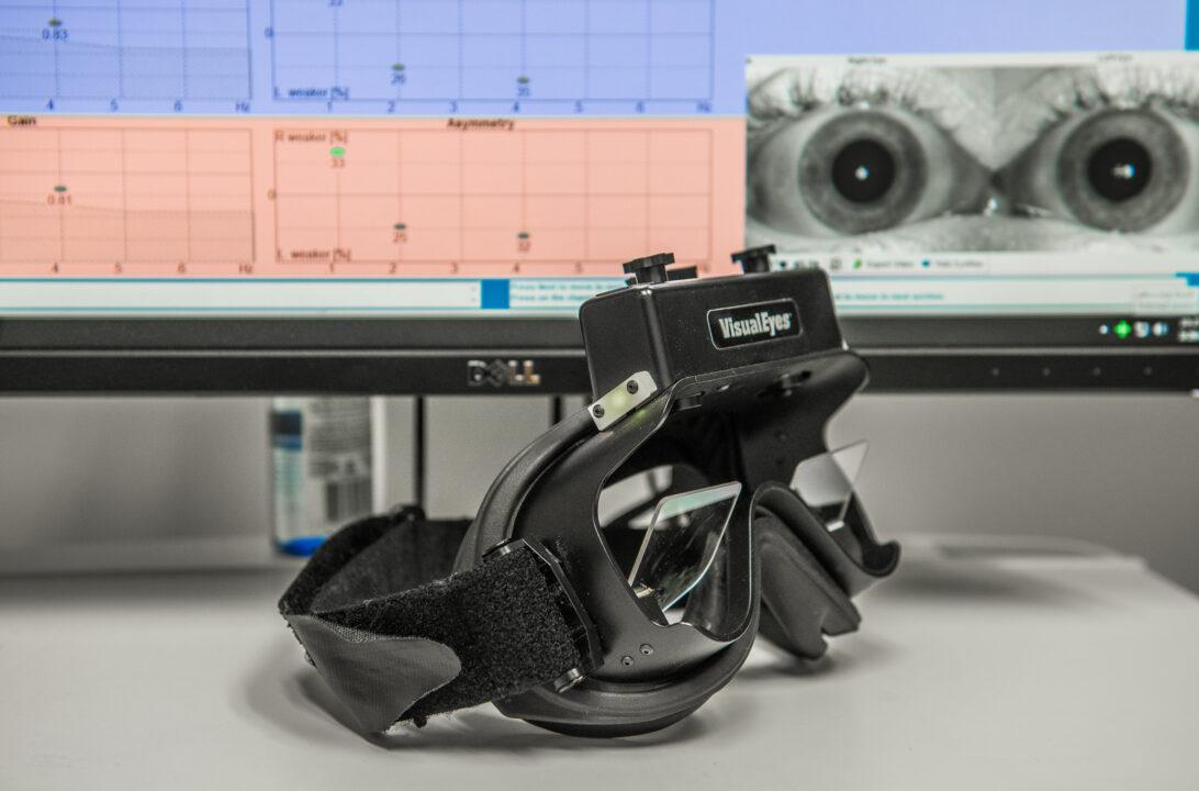 Oculomotor Assessment